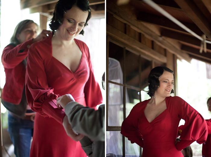Jody and Anthony's Mendocino Wedding